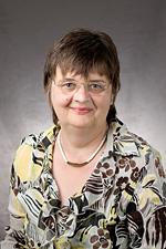 Dr. Patricia Aden