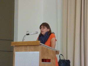 Dr. Helga Wollring